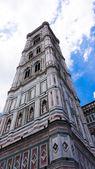 Basilica di Santa Maria del Fiore — Stock Photo