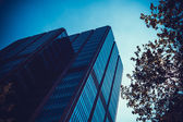 Office buildings — Stock Photo
