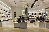 Shoe shop — Stock Photo