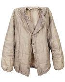 Nylon man's jacket — Stock Photo