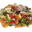 Heap of rotten food — Stock Photo #39372771