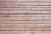 Timbers wall — Stock Photo
