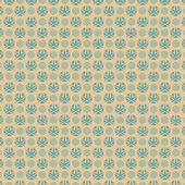 Retro background abstract. Seamless pattern. Creative. Vector. — Stock Vector