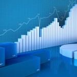 Statistics charts — Stock Photo #31417309