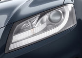 Car light — Stock Photo