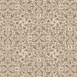 Vintage background vector. — Vettoriali Stock