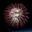 Fireworks — Stock Photo #13547391