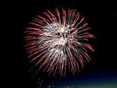 Fireworks — Stock fotografie