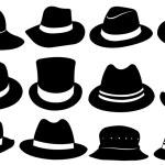 Hats — Stock Vector #43269219