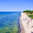 Baltic sea — Stock Photo #17838527