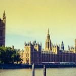 London architecture — Stock Photo #18810857