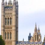London architecture — Stock Photo #18812179