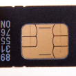 Sim card — Stock Photo #19061513