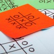 Tic tac toe — Stock Photo #19550273