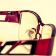 Glasses — Stock Photo #19557023