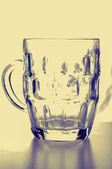 Beer mug — Stock fotografie