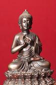 Buddhist Goddess Figurine — Stock Photo