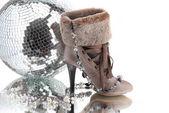 Fashion accessories — Stock Photo