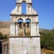Church tower in Corfu island — Stock Photo #13137134