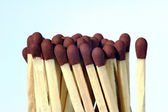 Matches — Stock fotografie