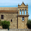 Church tower in Zakynthos island — Stock Photo #19141431