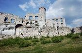 Castelo medieval — Foto Stock