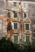 Fachada do edifício — Foto Stock