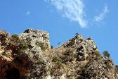Pico rocoso — Foto de Stock