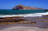 Isola di theodore — Foto Stock