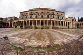 Palace of St. Michael and St. George — Stock Photo
