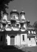 Greek Catholic Church — Stock Photo