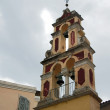Church tower — Stock Photo