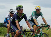 Polish Championships in road cycling — Stok fotoğraf
