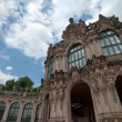 The Zwinger in Dresden, Germany — Lizenzfreies Foto
