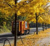 Herbstsaison — Stockfoto