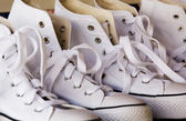 Letnie buty — Zdjęcie stockowe