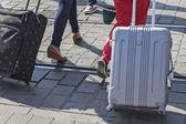 Reisezeit — Stock Photo