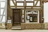 Kebap Haus — Stock Photo
