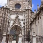 セビリアの kathedrale — ストック写真 #2713774