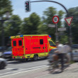 Ambulance — Stock Photo #27504059