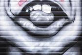 Grafitti — Stock Photo