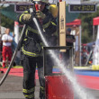 Fire Brigade — Stock Photo