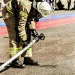 Fire brigade — Stock Photo #33414451
