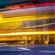 Stock Photo: Tram in Berlin