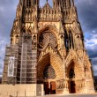 Notre-Dame de Reims, France — Stock Photo #20026821