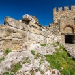 Stock Photo: Tzarevetz fortress, Veliko Tarnovo, Bulgaria
