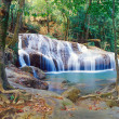 Thailand jungle waterfall — Stock Photo #31956923