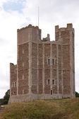 Norman Castle — Stock Photo