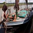 Thames Barge — Stock Photo