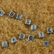 Постер, плакат: Obesity and Diabetes Concept